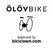 OLOVBIKE by BICICLOWN