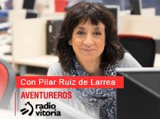 Radio Vitoria - Aventureros